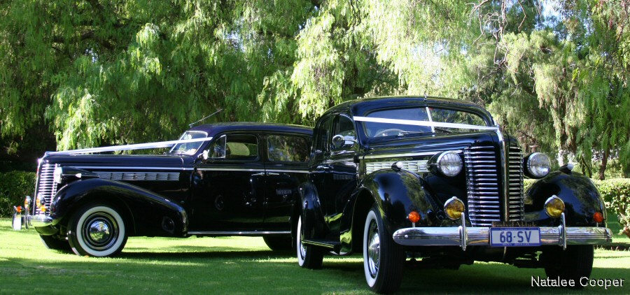 Adelaide Classic Cars Hire